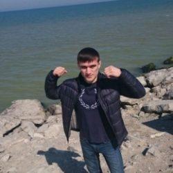 Парень, ищу девушку для совместного отдыха в Магнитогорске